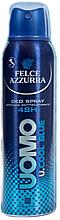 Profumi e cosmetici Deodorante antitraspirante - Felce Azzurra Deo Cool Blue