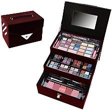Profumi e cosmetici Kit cosmetico per il trucco - Makeup Trading Beauty Case Velvety