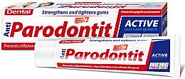 Profumi e cosmetici Dentifricio - Dental Parandose Active