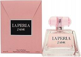 Profumi e cosmetici La Perla J'Aime - Eau de Parfum