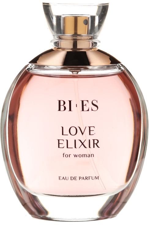 Bi-Es Love Elixir For Her - Eau de Parfum