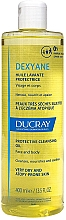 Profumi e cosmetici Olio detergente protettivo per viso e corpo - Ducray Dexyane Protective Cleansing Oil