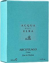 Profumi e cosmetici Acqua dell Elba Arcipelago Men - Eau de parfum