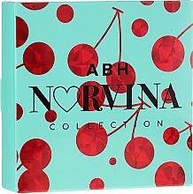 Palette ombretti - Anastasia Beverly Hills Norvina Pro Pigment Mini №3 — foto N2