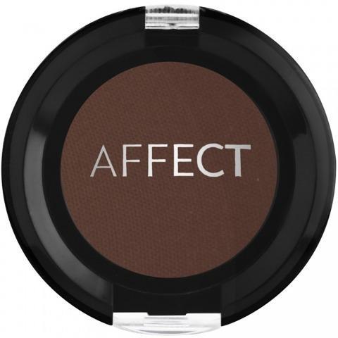 Ombretto per sopracciglia - Affect Cosmetics Eyebrow Shadow Shape & Colour