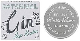 Profumi e cosmetici Balsamo labbra - Bath House Botanical Gin Wild Berry Lip Balm