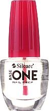 Profumi e cosmetici Primer unghie privo di acidi - Silcare Base One Nail Prep