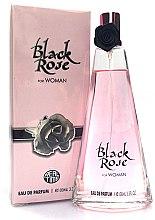Profumi e cosmetici Real Time Black Rose - Eau de Parfum