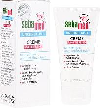 Profumi e cosmetici Crema opacizzante per la pelle a tendenza acneica - Sebamed Clear Face Mattifying Cream