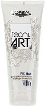 Gel capelli - L'Oreal Professionnel Tecni.art Fix Max — foto N1