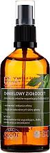 Profumi e cosmetici Condizionante capelli anticaduta, con aceto di mele naturale - DLA