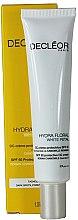 CC Crema protettiva SPF 50 - Decleor Hydra Floral White Petal CC Cream SPF 50 — foto N2
