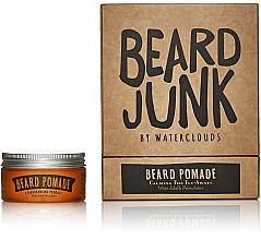 Profumi e cosmetici Pomata da barba - Waterclouds Beard Junk Beard Pomade