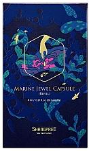 Profumi e cosmetici Capsule viso - Shangpree Marine Jewel Capsule Refill