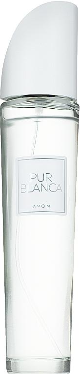 Avon Pur Blanca - Eau de toilette  — foto N1