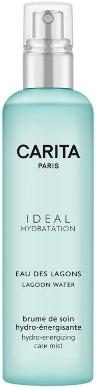 Tonico viso idratante intensivo con acqua lagunare - Carita Ideal Hydratation Lagoon Water  — foto N1
