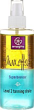 Profumi e cosmetici Spray bifase per abbronzatura nel solarium - Oranjito Level 2 Tanning Shake