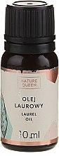Profumi e cosmetici Olio essenziale ''Alloro'' - Nature Queen Essential Oil Laurel