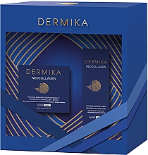 Profumi e cosmetici Set - Dermika Neocollagen (f/cr/50ml + eye/cr/15ml)