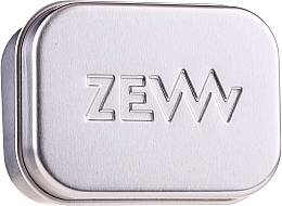 Set - Zew For Men (oil/30ml + soap/85ml + brush/1pcs + soap/holder/1pcs) — foto N6