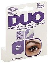 Profumi e cosmetici Colla per ciglia finte - Duo Individual Lash Adhesive