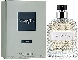 Profumi e cosmetici Valentino Valentino Uomo Acqua - Eau de toilette