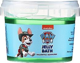 Profumi e cosmetici Gelatina da bagno, Tracker, Pera - Nickelodeon Paw Patrol