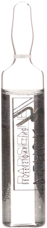 Fiale per lisciare i capelli birichini e ricci - Black Professional Line Anti-Frizz — foto N2