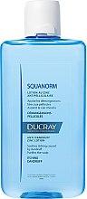 Profumi e cosmetici Lozione antiforfora allo zinco - Ducray Squanorm Anti-Dandruff Lotion With Zinc