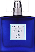 Profumi e cosmetici Acqua Dell Elba Blu - Eau de parfum