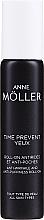 Profumi e cosmetici Rimedio anti rughe - Anne Moller Time Prevent Anti-Wrinkle And Anti-Puffiness Eye Roll-On