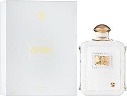 Alexandre.J Western Leather White - Eau de Parfum — foto N3