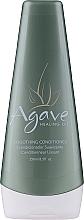 Profumi e cosmetici Condizionante per capelli rivitalizzante e levigante - Agave Healing Oil Smoothing Conditioner