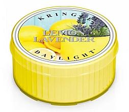 Profumi e cosmetici Candela profumata - Kringle Candle Daylight Lemon Lavender