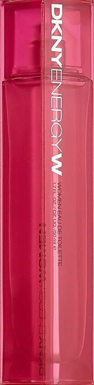 Donna Karan DKNY Energy For Women - Profumo — foto N1