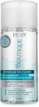 Profumi e cosmetici Struccante micellare bifasico - Hean Boutique Make Up Remover 2 Phase