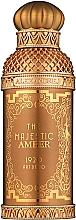 Profumi e cosmetici Alexander J The Majestic Amber - Eau de Parfum