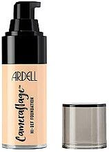 Profumi e cosmetici Fondotinta - Ardell Cameraflage High-Def Foundatio