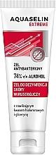 Profumi e cosmetici Gel antibatterico per le mani - Aquaselin Extreme 74% Antibacterial Hand Gel Protect