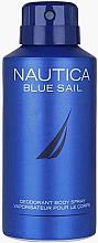 Profumi e cosmetici Nautica Blue Sail - Deodorante