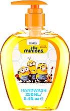 Profumi e cosmetici Sapone liquido mani - Corsair Minions Hand Wash