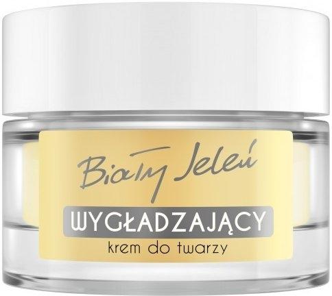 Crema idratante ipoallergenica per viso - Bialy Jelen Hypoallergenic Moistening Face Cream — foto N2
