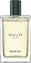Profumi e cosmetici Culti Milano Black Tux - Eau de Parfum