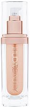 Profumi e cosmetici Illuminante liquido universale per viso e corpo - Huda Beauty N.Y.M.P.H. All Over Body Highlighter