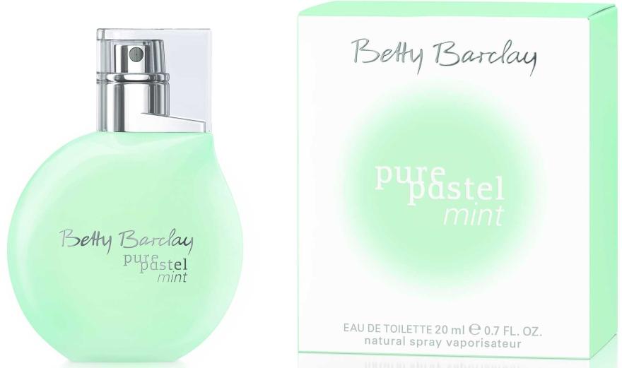 Betty Barclay Pure Pastel Mint - Eau de toilette  — foto N2