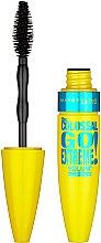 Profumi e cosmetici Mascara per ciglia resistente all'acqua - Maybelline Volume Express Colossal Go Extreme Waterproof