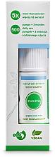 Profumi e cosmetici Shampoo secco tutti i tipi di capelli - Ecocera Push-up Dry Shampoo