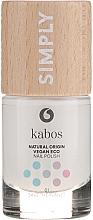 Profumi e cosmetici Smalto unghie - Kabos Classic Nail Polish
