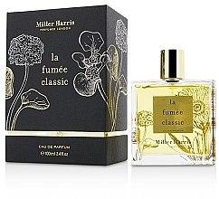 Profumi e cosmetici Miller Harris La Fumee - Eau de Parfum