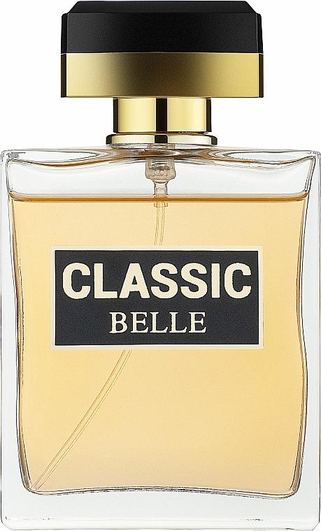 MB Parfums Classic Belle - Eau de parfum